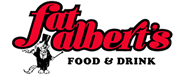 Fat Albert's Restaurant Logo