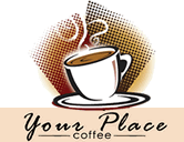 Your Place Coffee Logo